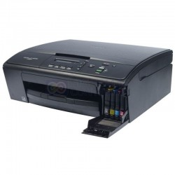 Impresora Multifuncion Brother DCP-J140W