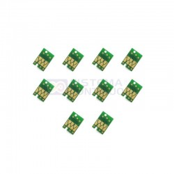 Chip Reseteable Para Plotter Epson 7800 9800