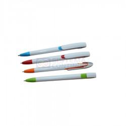 Lapicera Bolígrafo Promocional de Transferencia Térmica N1 x10