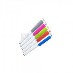 Lapicera Bolígrafo Promocional de Transferencia Térmica N2 x10