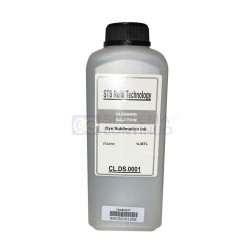 Líquido Limpia cabezal Importado para Sublimación x1000cc