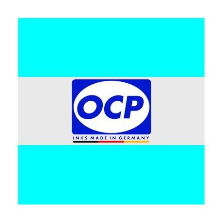 Tinta OCP C120 DYE Cian