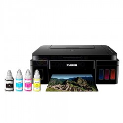 Impresora Canon Prixma G3100 Multifuncion Wifi