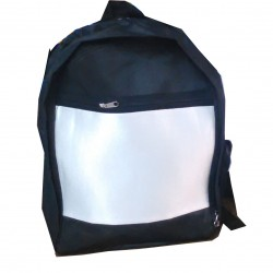Mochila Sublimable Grande