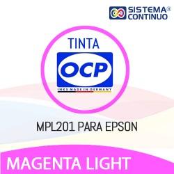 Tinta OCP Pigmentada MPL201 Magenta para Epson