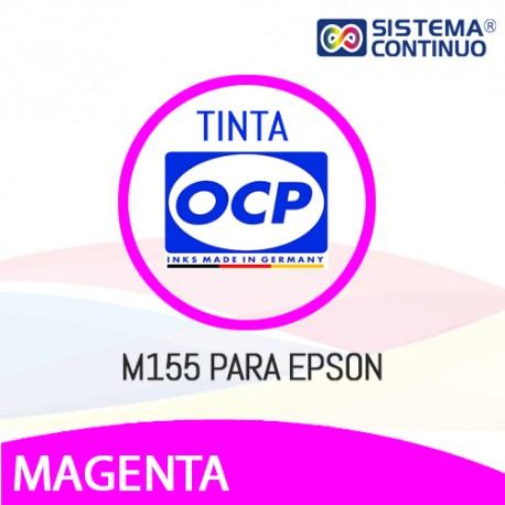 Tinta OCP M155 DYE Magenta