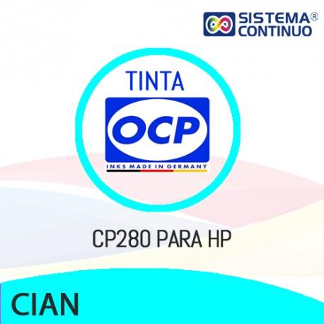 Tinta OCP CP280 Magenta